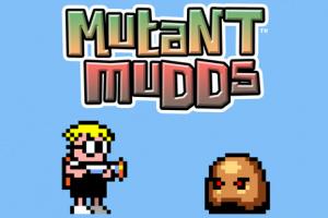 Mudd-bustin' beats!