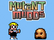Mutant Mudds OST Tracks Now Available