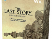 Retailers Leak The Last Story Limited Edition