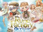 Rising Star Explains Rune Factory: Oceans Wii No-Show