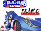 Sonic & SEGA All-Stars Racing Sequel for 3DS and Wii U