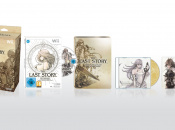 The Last Story Limited Edition Officially Confirmed