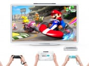 Wii U to Get Online User Accounts