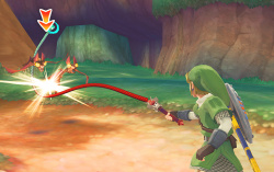 Link failed to whip the charts into a frenzy