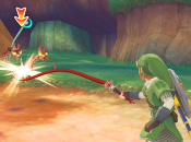 Zelda: Skyward Sword Misses Wii's 2011 Top Five