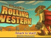 Dillon's Rolling Western Spins to Europe Next Week