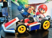 Expect to See a Real Mario Kart in Tennessee Real Soon
