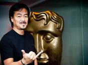 Hironobu Sakaguchi's BAFTA Presentation