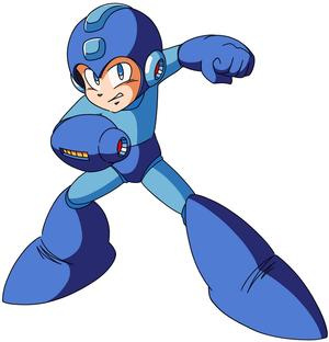 Like I told the police, the Blue Bomber is just a nickname