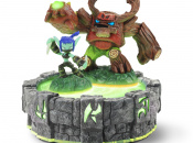 Fee Fi Fo Fum, Activision Announces Skylanders Giants