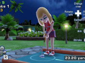 Fun! Fun! Minigolf TOUCH! (3DS eShop)