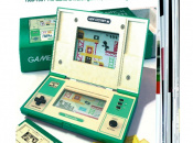 History of Game & Watch Book Due on 9th March