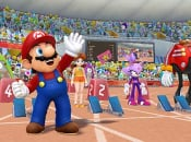 Mario & Sonic Sales Nearly Double in a Week