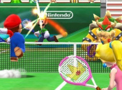 Mario Tennis Open for North America on 20th May