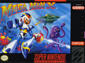 Mega Man X the Highlight of Europe's Wii Schedule