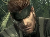 Metal Gear Solid 3D Demo Heads to Europe This Week
