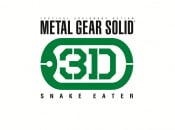North America, You Get the MGS 3D Demo Tomorrow Too