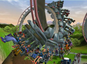 RollerCoaster Tycoon 3D Hits the Skids