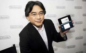 Good news for Satoru Iwata