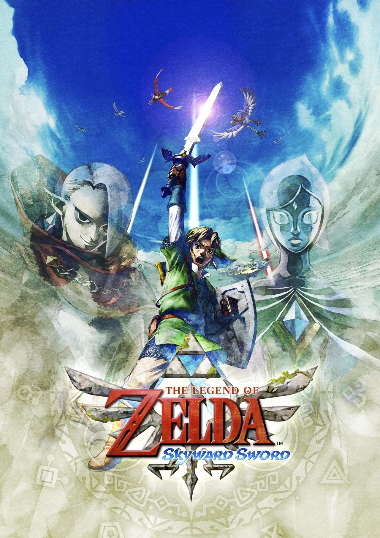 The Legend of Zelda (video game) - Wikipedia