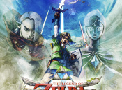 Skyward Sword Up for BAFTA Game of 2011