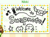 Swapnote Could Have Been Released on DSiWare