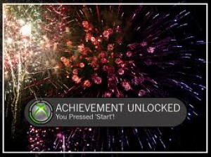 Some Achievements are this easy