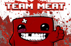 Off the hook this time, Meat Boy