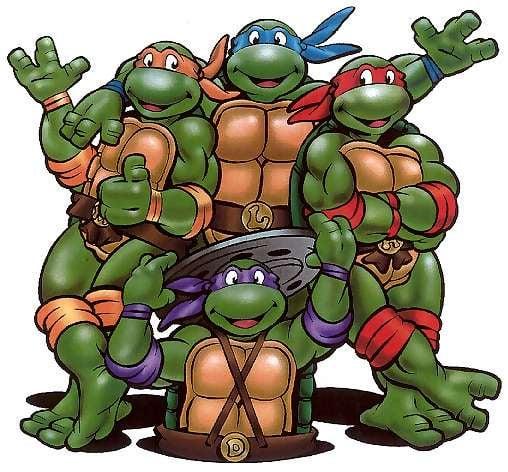Teenage Mutant Ninja Turtles NES Pulled from Virtual Console