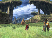 Vote Now for Xenoblade Chronicles' Reversible Cover