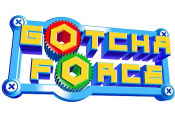 Capcom Japan Reprints GameCube Game Gotcha Force