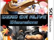 Dead or Alive: Dimensions Demo Punches Europe This Week