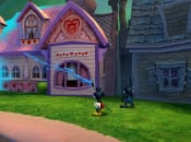 Disney Epic Mickey 2 is Built For Wii