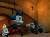Disney Epic Mickey 2 to Brush with Europe in September