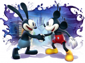 Epic Mickey on 3DS is a Castle of Illusion Sequel