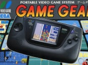 The Life and Times of SEGA's Game Gear
