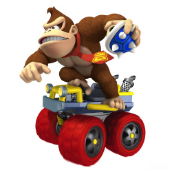 DK is bringing the pain