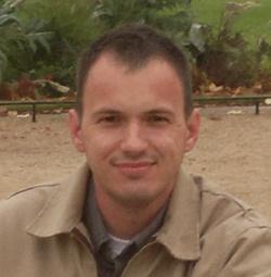 Brandon Cobb - President of Super Fighter Team