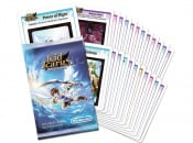 Kid Icarus: Uprising AR Cards Now Available on Club Nintendo Europe