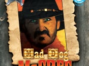 Mad Dog McCree Takes Aim at 3DS