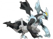 More Black and White Kyurem Details Revealed