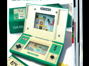 History of Nintendo: Volume 2 - Game & Watch