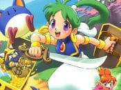 PEGI Rates Monster World IV for Virtual Console