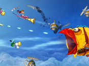 Rayman Origins 3DS Pushed Back in Europe