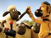 Shaun the Sheep Comes to Europe This Wednesday