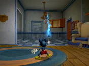 Surprise! Disney Announces Epic Mickey 2 for Wii