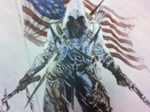 Titles like Assassins Creed 3 can lead the way on Wii U