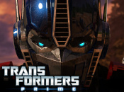 Transformers Prime Announced For Nintendo Consoles