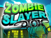 Zombie Slayer Diox Trailer is Dead Musical