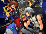 3DS Sales Jump in Japan Thanks to Kingdom Hearts
